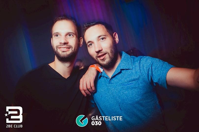 Partyfoto #119 2BE Berlin vom 09.09.2016