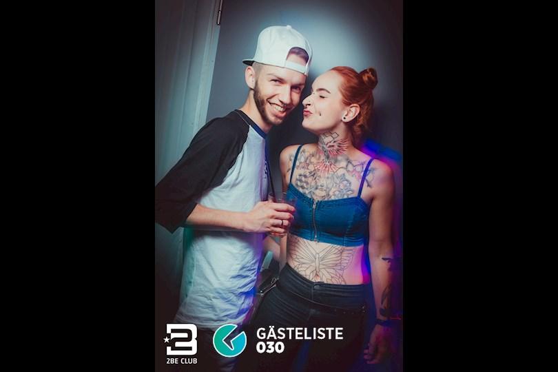 Partyfoto #69 2BE Berlin vom 09.09.2016