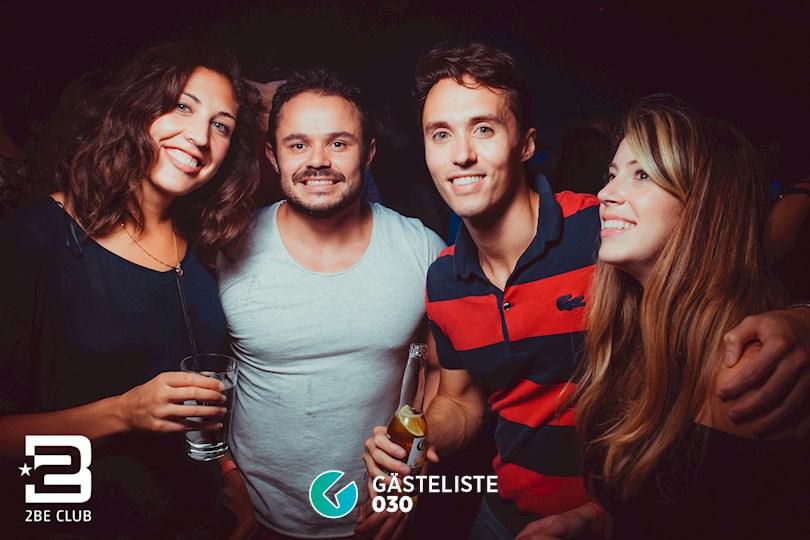 Partyfoto #122 2BE Berlin vom 09.09.2016