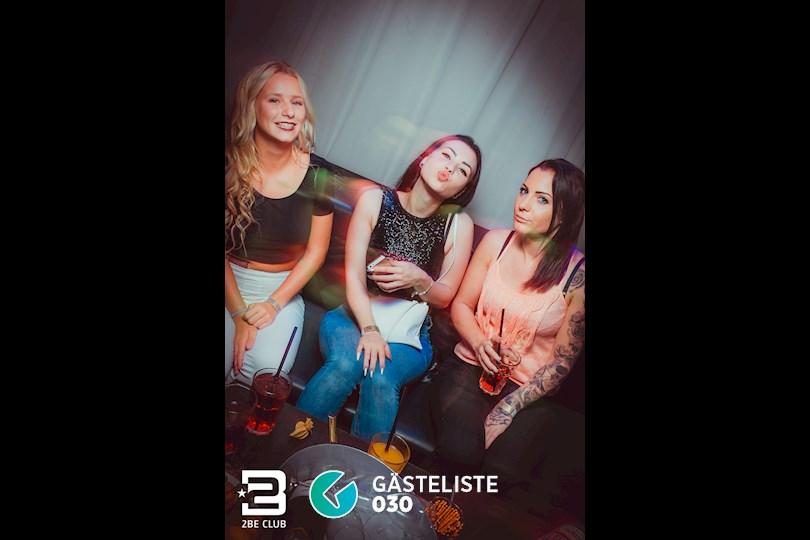 Partyfoto #89 2BE Berlin vom 09.09.2016