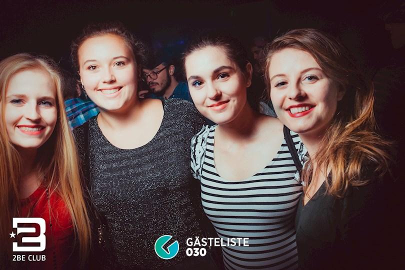 Partyfoto #26 2BE Berlin vom 09.09.2016