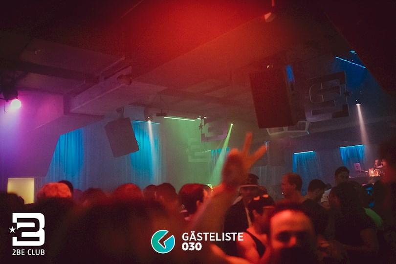 Partyfoto #104 2BE Berlin vom 09.09.2016