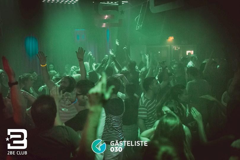 Partyfoto #8 2BE Berlin vom 09.09.2016