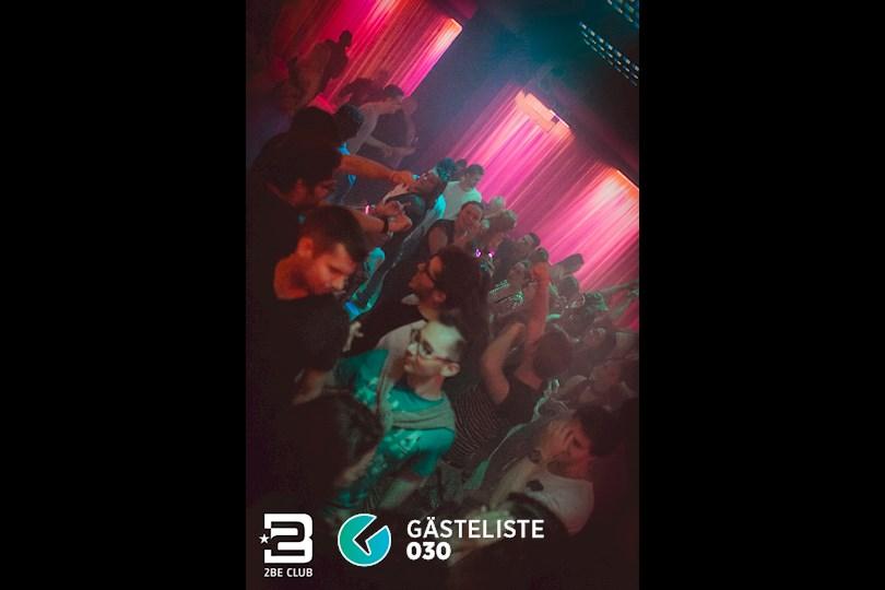 Partyfoto #117 2BE Berlin vom 09.09.2016