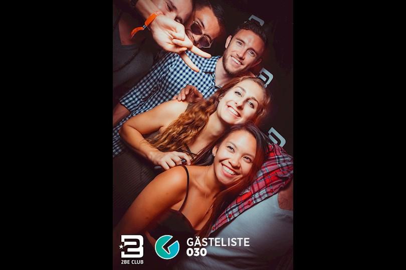 Partyfoto #93 2BE Berlin vom 09.09.2016