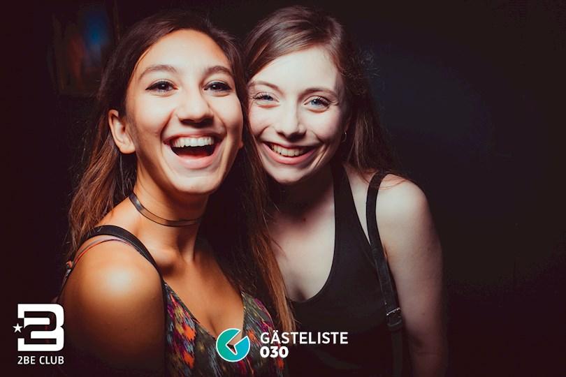 Partyfoto #124 2BE Berlin vom 09.09.2016