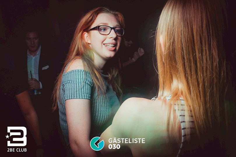Partyfoto #18 2BE Berlin vom 09.09.2016