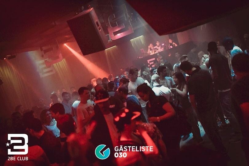 Partyfoto #33 2BE Berlin vom 09.09.2016