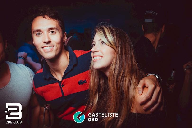 Partyfoto #61 2BE Berlin vom 09.09.2016