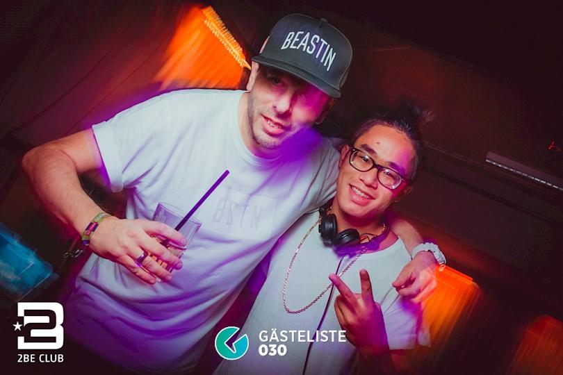 Partyfoto #126 2BE Berlin vom 09.09.2016