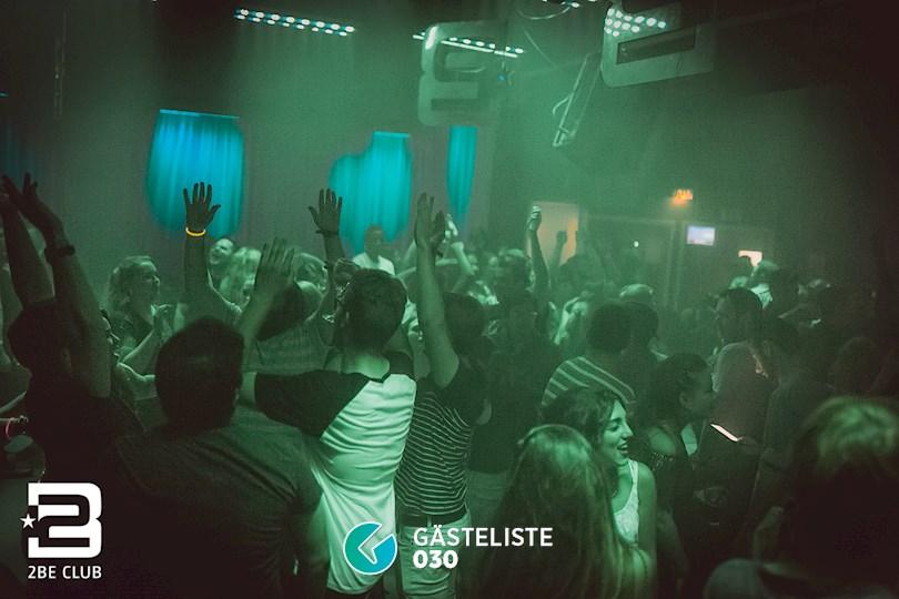 Partyfoto #22 2BE Berlin vom 09.09.2016