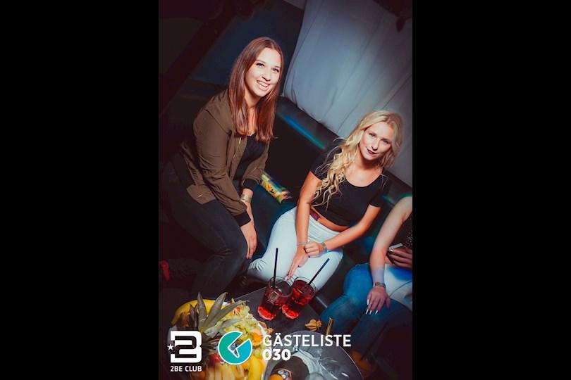 Partyfoto #77 2BE Berlin vom 09.09.2016