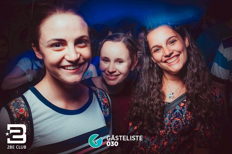Partyfoto #38 2BE Berlin vom 09.09.2016