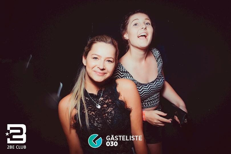 Partyfoto #115 2BE Berlin vom 09.09.2016