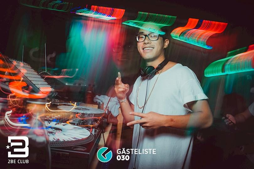 Partyfoto #123 2BE Berlin vom 09.09.2016