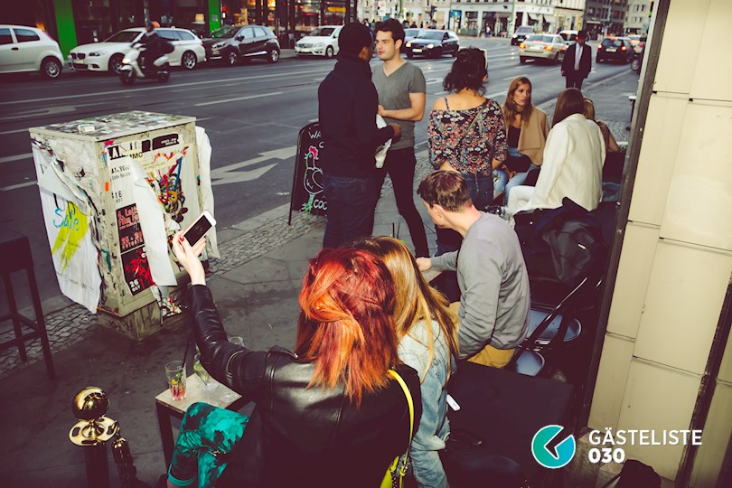 Partyfoto #36 Sharlie Cheen Bar Berlin vom 24.09.2016