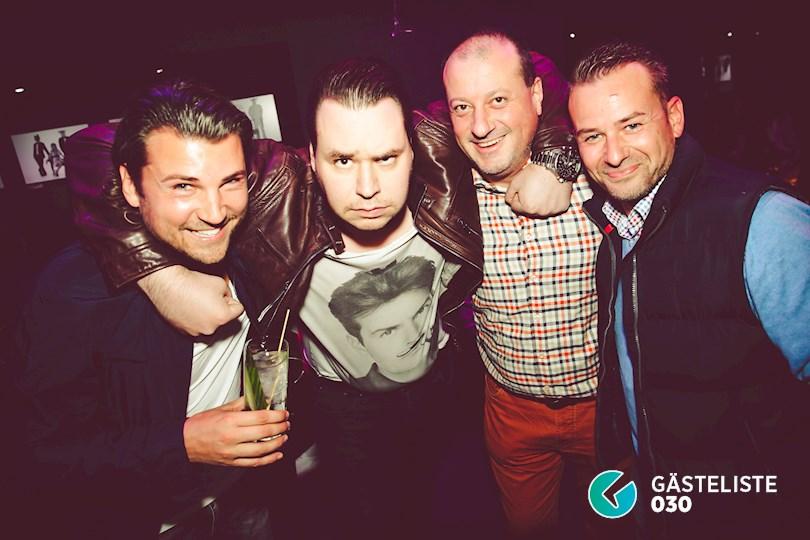 Partyfoto #13 Sharlie Cheen Bar Berlin vom 24.09.2016