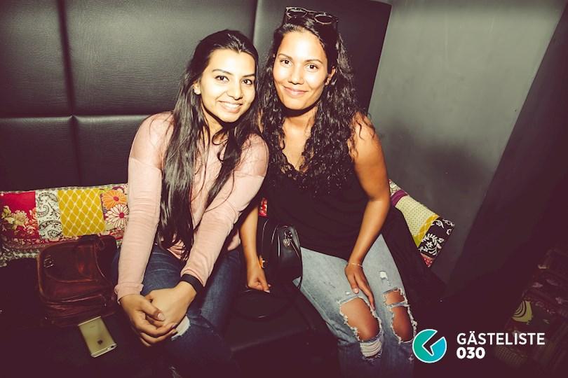Partyfoto #67 Sharlie Cheen Bar Berlin vom 24.09.2016