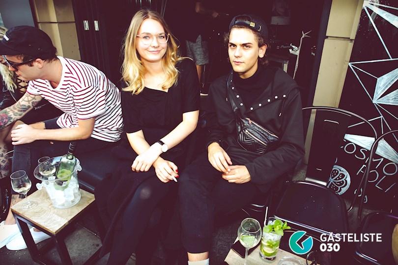 Partyfoto #82 Sharlie Cheen Bar Berlin vom 24.09.2016