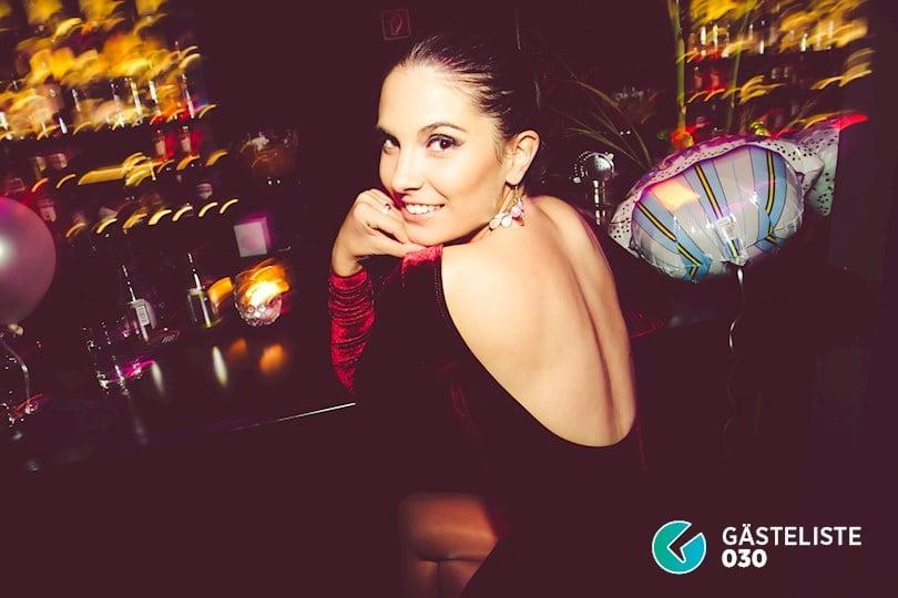 Partyfoto #5 Sharlie Cheen Bar Berlin vom 24.09.2016