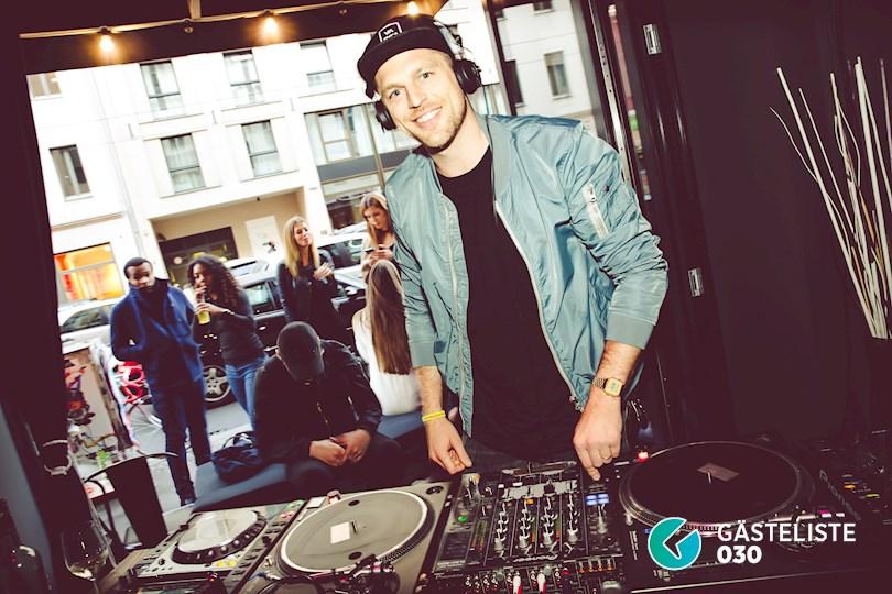 Partyfoto #10 Sharlie Cheen Bar Berlin vom 24.09.2016