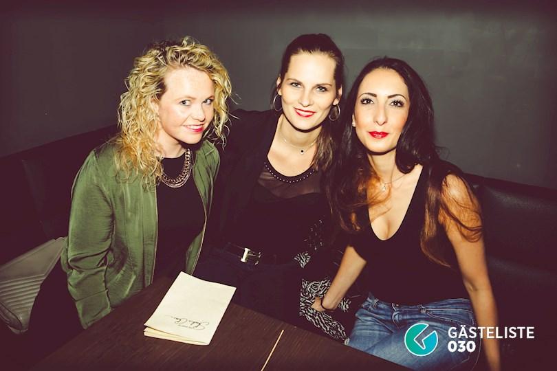 Partyfoto #25 Sharlie Cheen Bar Berlin vom 24.09.2016