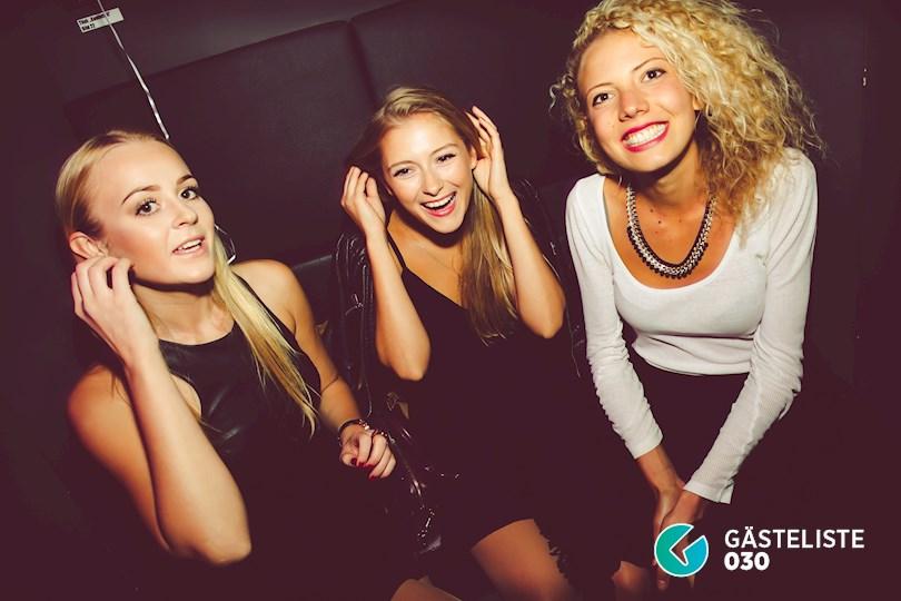 Partyfoto #62 Sharlie Cheen Bar Berlin vom 24.09.2016