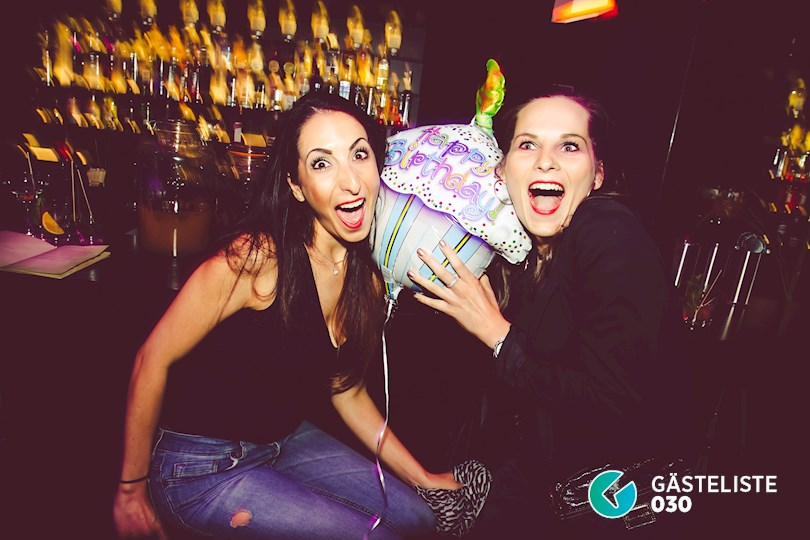 Partyfoto #74 Sharlie Cheen Bar Berlin vom 24.09.2016