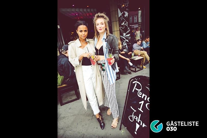 Partyfoto #16 Sharlie Cheen Bar Berlin vom 24.09.2016