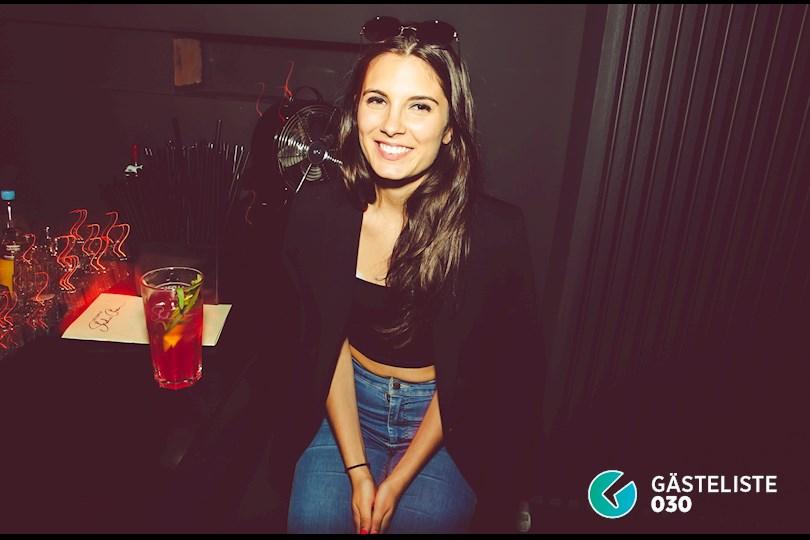 Partyfoto #17 Sharlie Cheen Bar Berlin vom 24.09.2016
