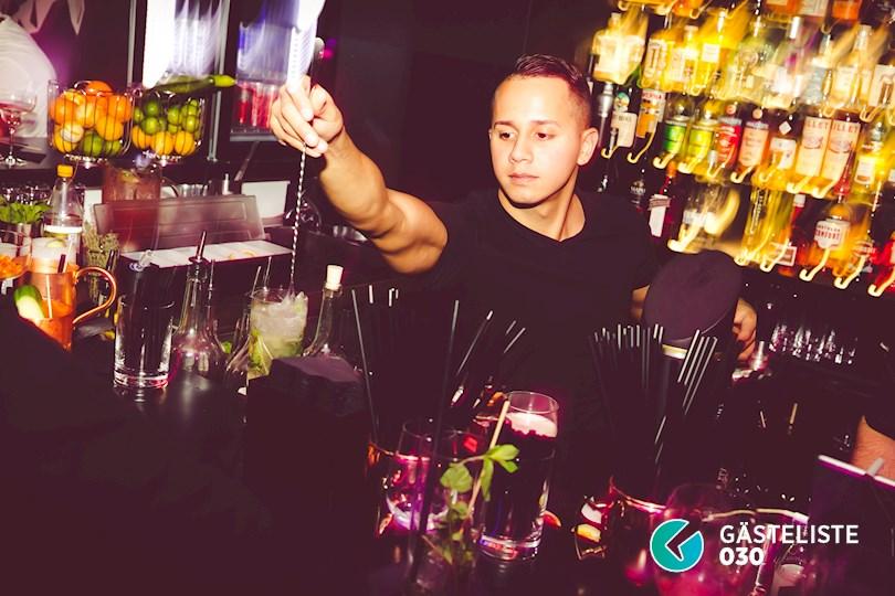 Partyfoto #75 Sharlie Cheen Bar Berlin vom 24.09.2016