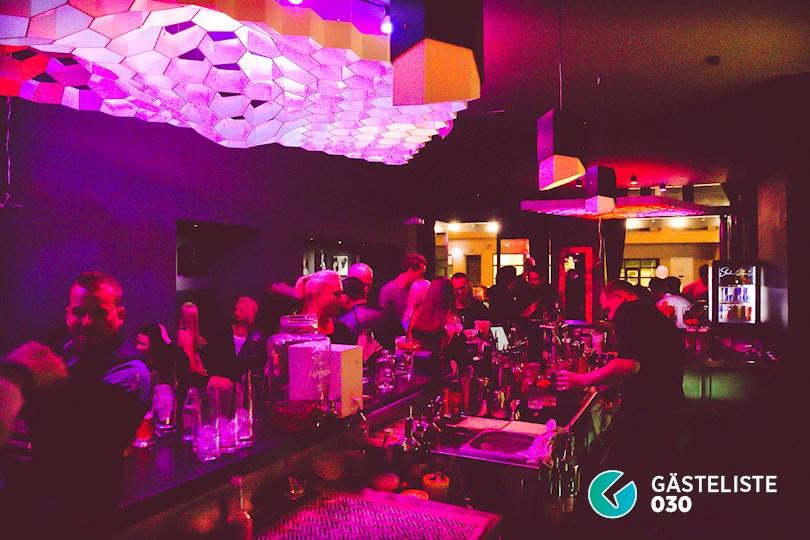 Partyfoto #9 Sharlie Cheen Bar Berlin vom 24.09.2016