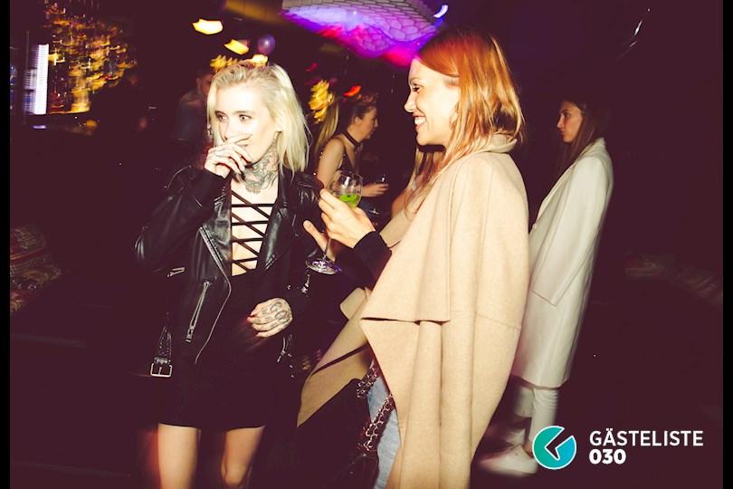 Partyfoto #77 Sharlie Cheen Bar Berlin vom 24.09.2016