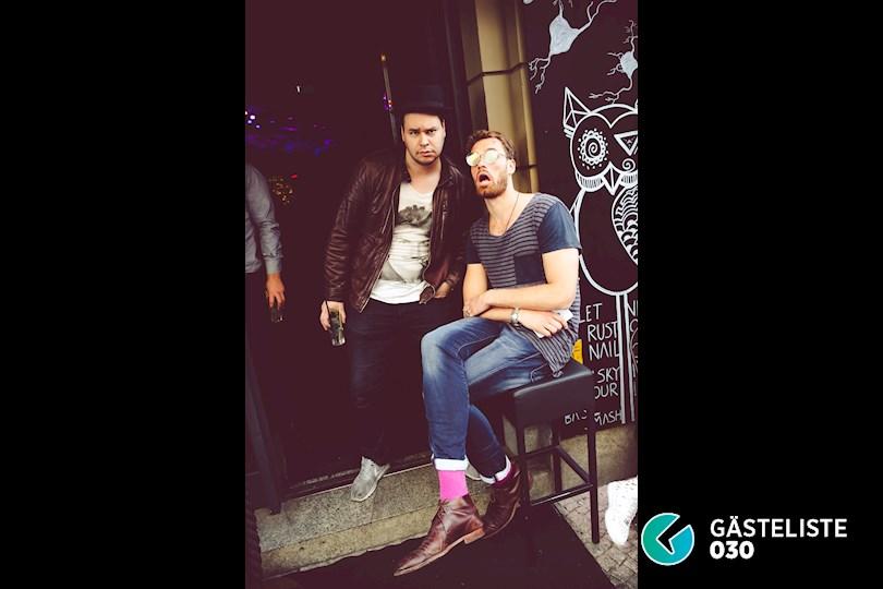 Partyfoto #12 Sharlie Cheen Bar Berlin vom 24.09.2016