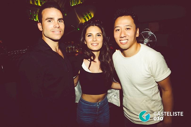 Partyfoto #49 Sharlie Cheen Bar Berlin vom 24.09.2016