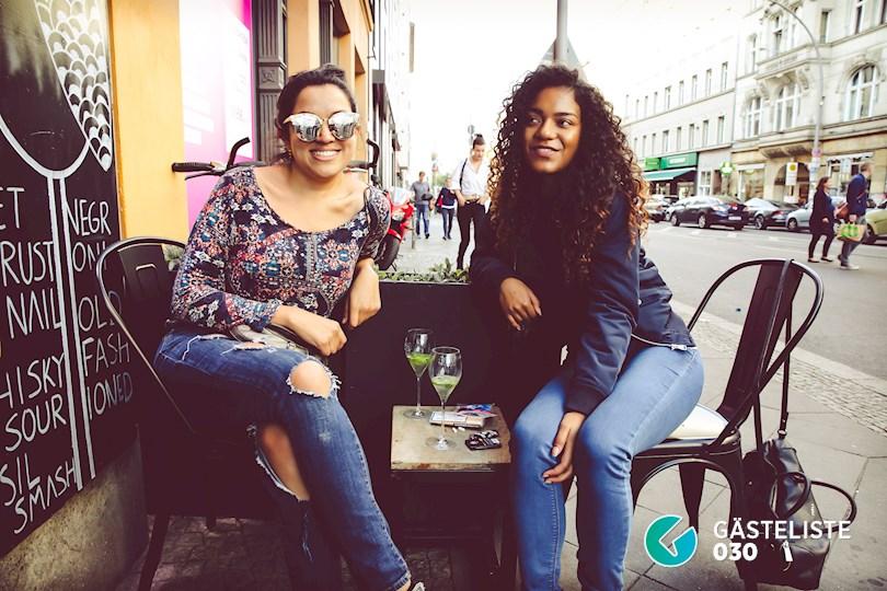 Partyfoto #83 Sharlie Cheen Bar Berlin vom 24.09.2016