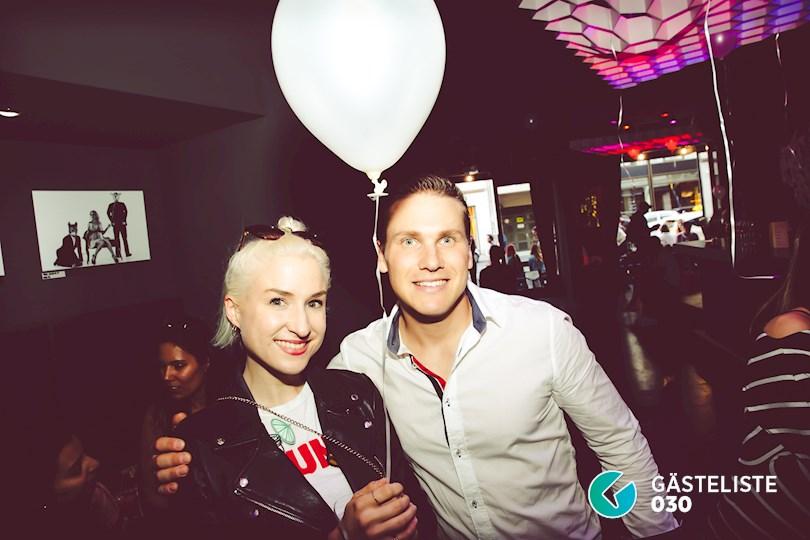 Partyfoto #14 Sharlie Cheen Bar Berlin vom 24.09.2016