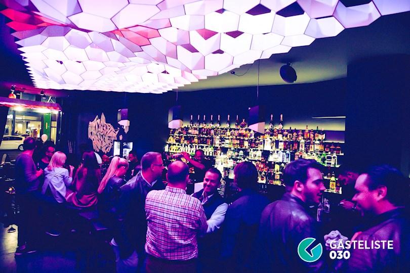 Partyfoto #61 Sharlie Cheen Bar Berlin vom 24.09.2016