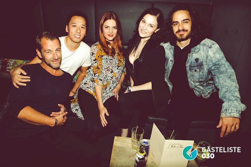 Partyfoto #40 Sharlie Cheen Bar Berlin vom 24.09.2016