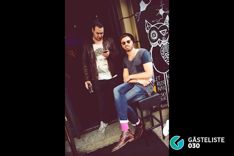 Partyfoto #84 Sharlie Cheen Bar Berlin vom 24.09.2016