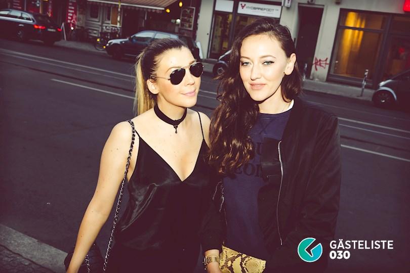 Partyfoto #26 Sharlie Cheen Bar Berlin vom 24.09.2016