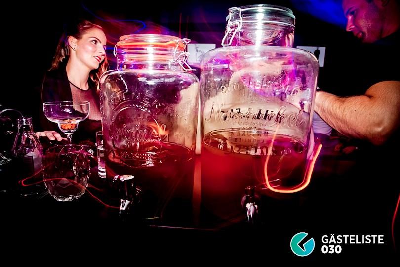 Partyfoto #32 Sharlie Cheen Bar Berlin vom 24.09.2016