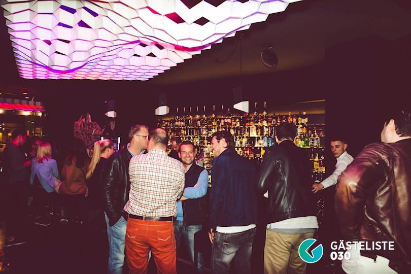 Partyfoto #15 Sharlie Cheen Bar Berlin vom 24.09.2016