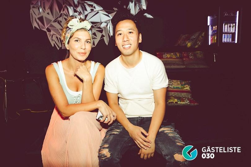 Partyfoto #57 Sharlie Cheen Bar Berlin vom 24.09.2016