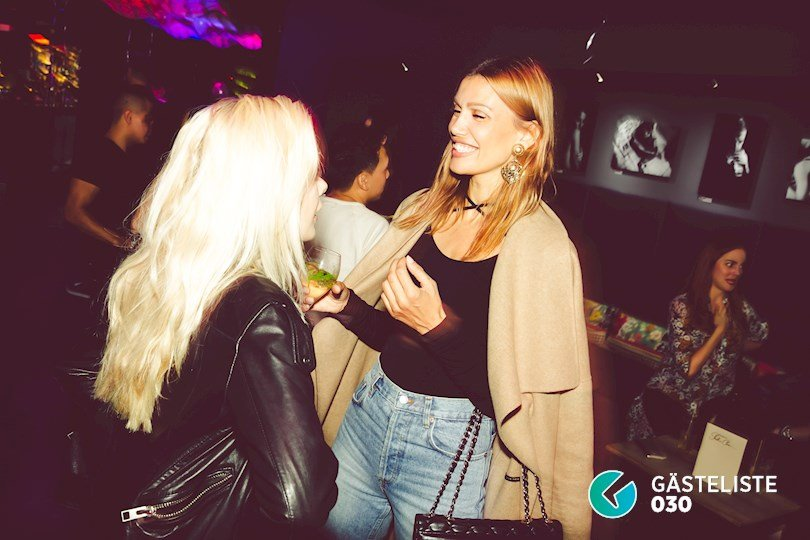 Partyfoto #53 Sharlie Cheen Bar Berlin vom 24.09.2016