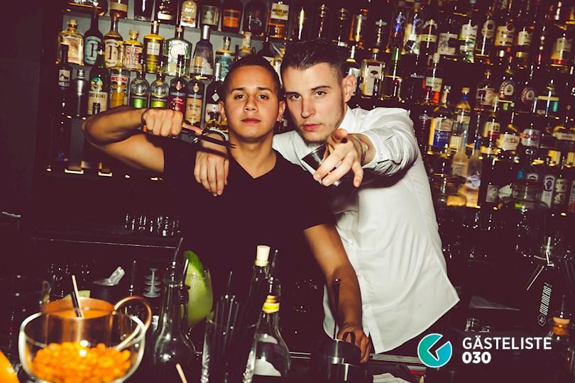 Partyfoto #39 Sharlie Cheen Bar Berlin vom 24.09.2016