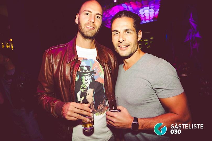 Partyfoto #69 Sharlie Cheen Bar Berlin vom 24.09.2016