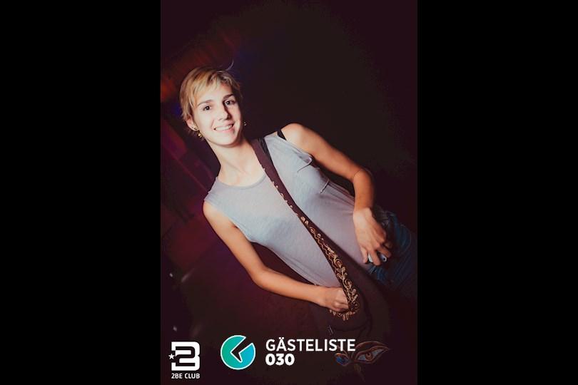 https://www.gaesteliste030.de/Partyfoto #28 2BE Berlin vom 24.09.2016