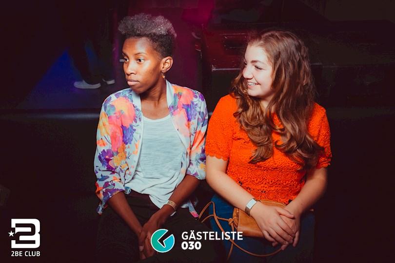https://www.gaesteliste030.de/Partyfoto #113 2BE Berlin vom 24.09.2016