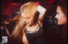 Partyfotos 2BE 24.09.2016 The Living Room